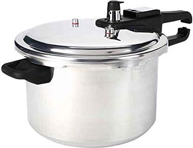 Tayama Stovetop Pressure Cooker 7 Liter
