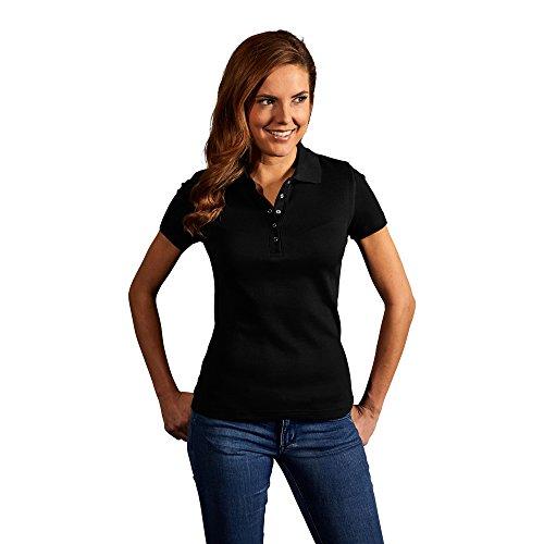 Interlock Poloshirt Damen