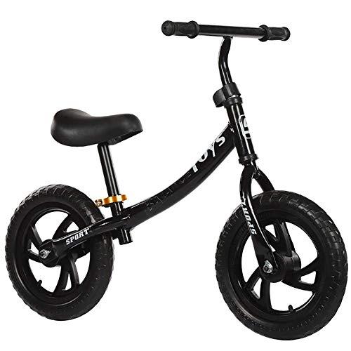 LBBGM Bicicleta de Equilibrio de 12