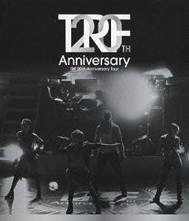 TRF 20th Anniversary Tour (Blu-ray Disc)