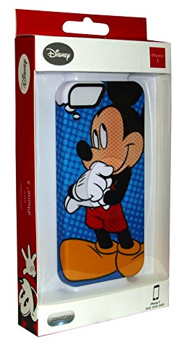 PDP - IP-1883 - Apple iPhone 5/5S Disney Pop Art - Mickey