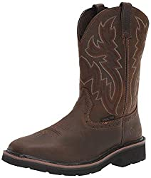 Top 10 Best Cowboy Boots for Men In 2021 Reviews 14