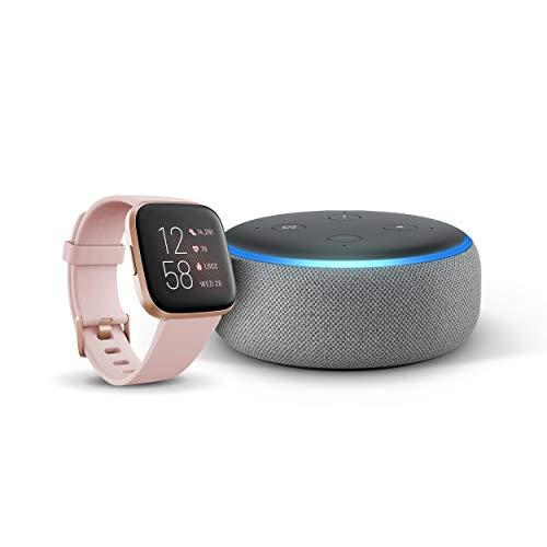 Echo Dot 3.ª generación - Altavoz inteligente