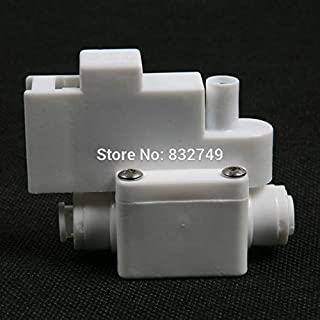 "DORLIONA Atoplee 1/4"" High Pressure Switch For Pump Water Filter Aquarium Switches ping"