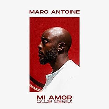 Mi Amor (Club Version)