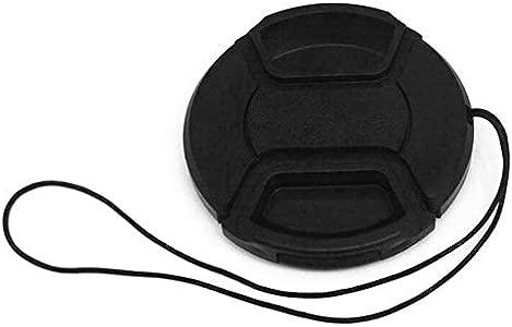 Camera Lens Cover Universal Digital Camera Front Lens Protect Cap Cove...