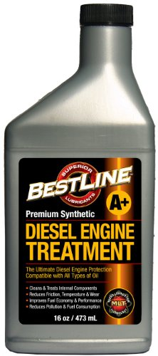 BestLine 853796001429 Premium Synthetic Diesel Engine...