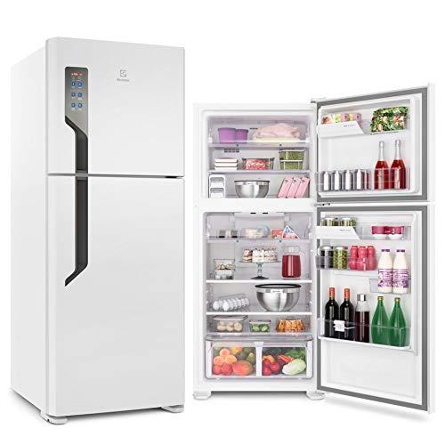 Refrigerador Frost Free TF55 431 litros- Electrolux 220 volts