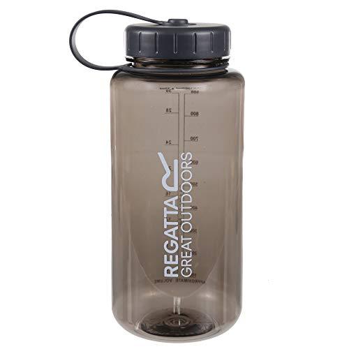 Regatta trinkflasche 1 L Acryl braun