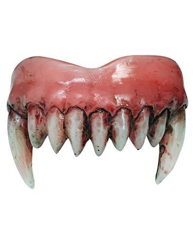 Horror-Shop Werewolf dents Nightwing