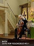 Bach - Suite para Violonchelo nº 1