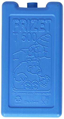 Frizet CN 1530.10 Accumulatore di Freddo T500, 2 Pezzi