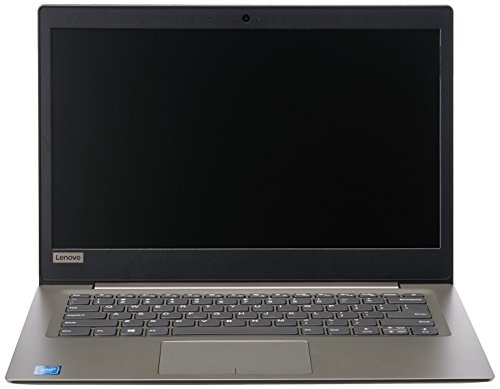 Lenovo IdeaPad 120S-14 14'' Intel Celeron N3350 1.1GHz 2GB 32G eMMC Windows 10 Home Notebook (Mineral Gray) Model 81A5001UUS