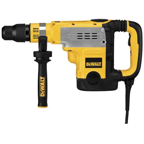 Dewalt D25723KR 1-7/8 in. SDS-MAXCombination Hammer with SHOCKS and E-Clutch (Renewed)