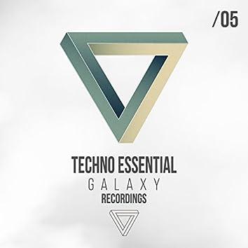 Techno Essential, Vol. 5