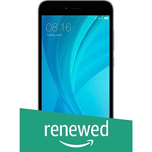 (Renewed) Redmi Y1 (Rose Gold, 32GB)