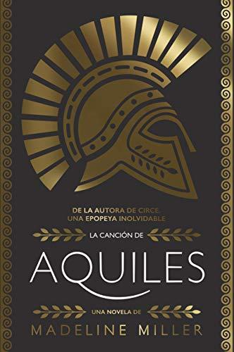 La canción de Aquiles (AdN) PDF EPUB Gratis descargar completo