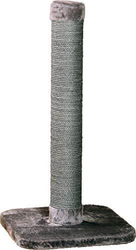 Karlie Kratzsäule Big Cat, 56 x 56 x 119 cm, grau