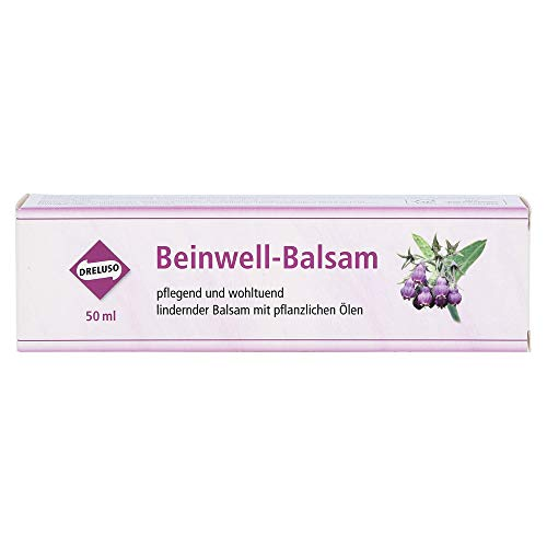 BEINWELL BALSAM 50 ml