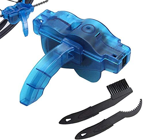 Bringsine Cycling Bicycle Chain Cleaner Easy-to-use Clean Easy Max 84% OFF Bike Cl Parts