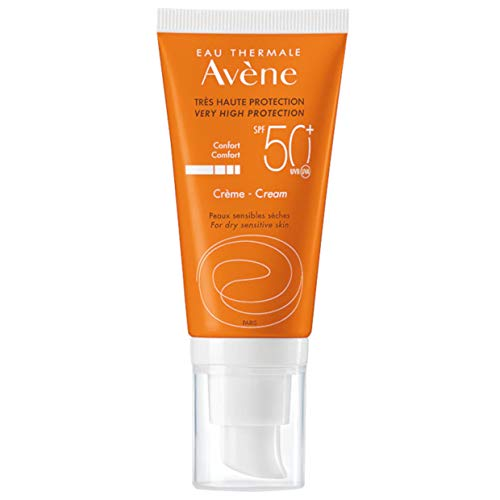 Avène Solar Crema SPF50+ 50ml