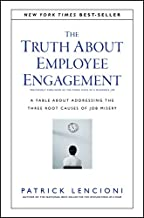 employee engagement books