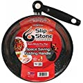 As Seen On TV 8702 Slip Stone Cookware Non Stick Fry Pan