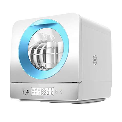 lavavajillas bajo consumo fabricante Handiy