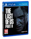 The Last of Us Part 2 II PS4 [PlayStation 4]...