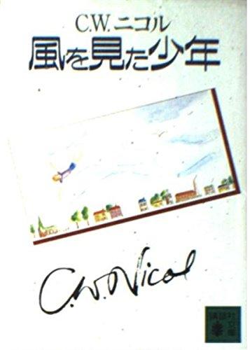 風を見た少年 (講談社文庫)の詳細を見る