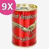 Aranyfacan Tomatenmark 28-30% 150 g 9er pack