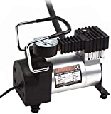 Achyut Portable Cylinder High Pressure Heavy Duty Air Compressor 150 PSI Metal Car