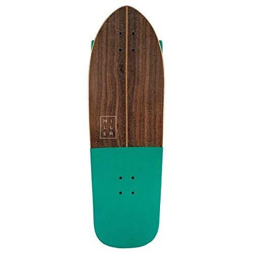 Miller Surfskate Soul Jade