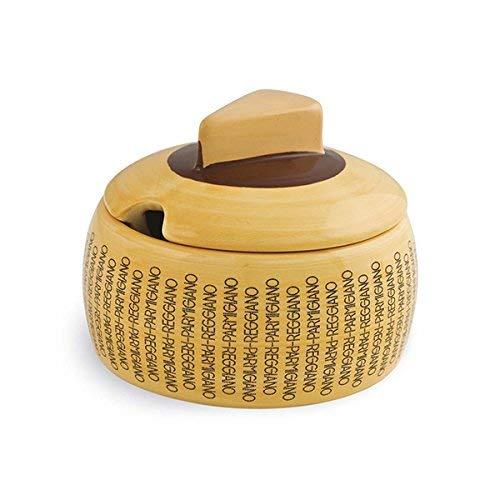 queso/queso de cerámica modelo parmesano