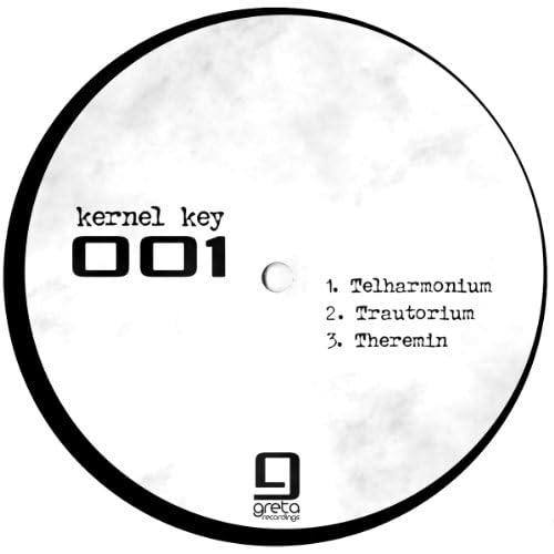 Kernel Key