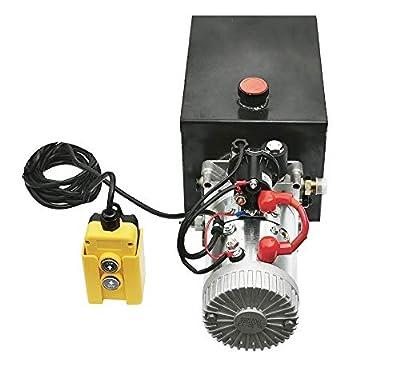 Single Power Unit