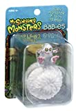 My Singing Monsters Baby Mammott Collectible Figure with Egg