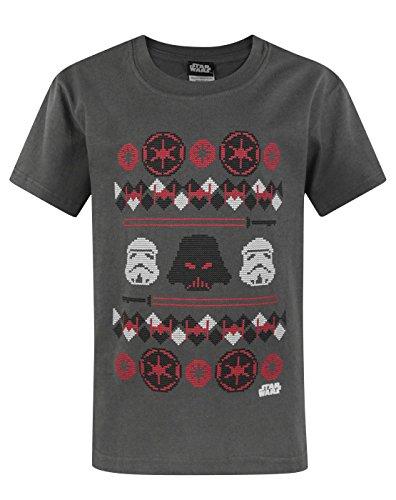 Ragazzi - Star Wars - Star Wars - T-Shirt (11-12 Anni)