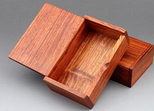 櫻文庫『木製タバコケース(横型)』