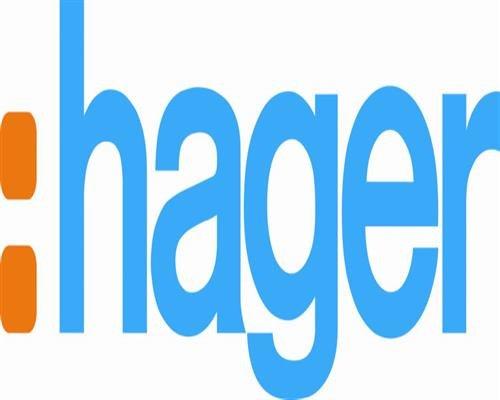 Hager U92A Abdeckung f.U92