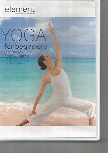 Element:Yoga for Beginners Tgt [Edizione: Germania]