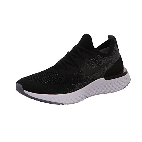 Nike Men's/Women's Epic React Flyknit Running Shoe (7.5 M US