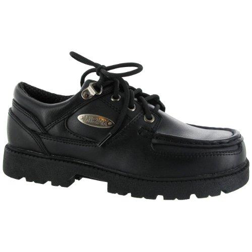 Mirak Pieterson/Keane - Chaussures en cuir - Garçon (36 EUR) (Noir)