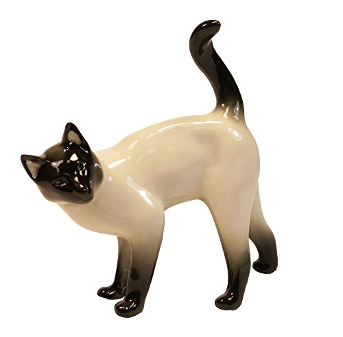Lomonosov Porcelain Figurine