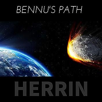 Bennu's Path