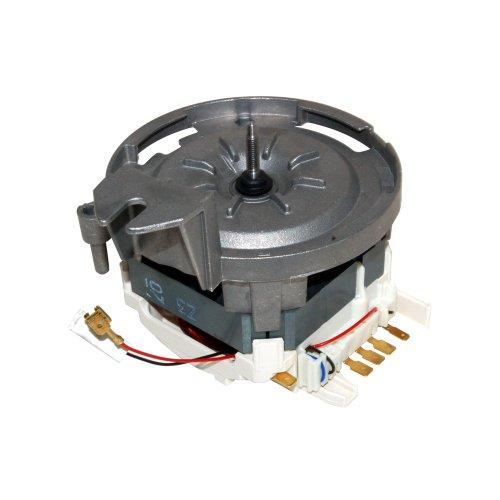 Motor de lavado de bomba de recirculación de lavavajillas de SIEMENS