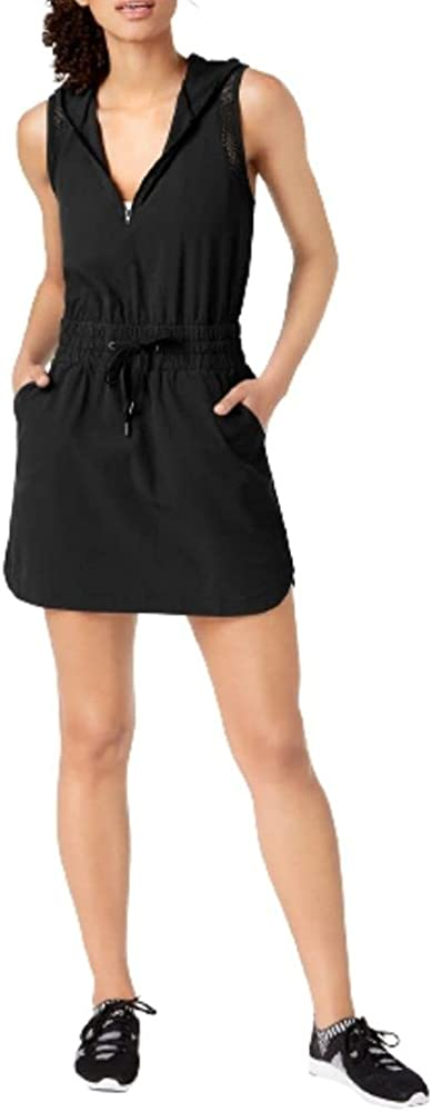 Ideology Women's Hoodie Black XXL Max 63% New Shipping Free Shipping OFF Dress