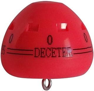 浮動ウキ DECETER(ディセター) ピンク Mサイズ 0番