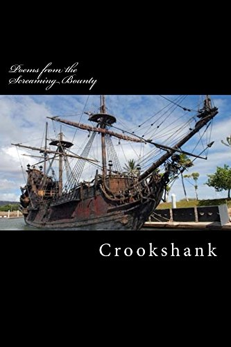 Poems from the Screaming Bounty (English Edition)
