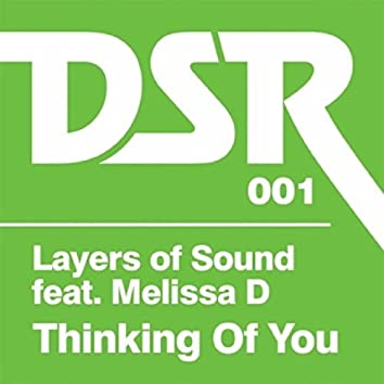 Thinking of You (feat. Melissa D)